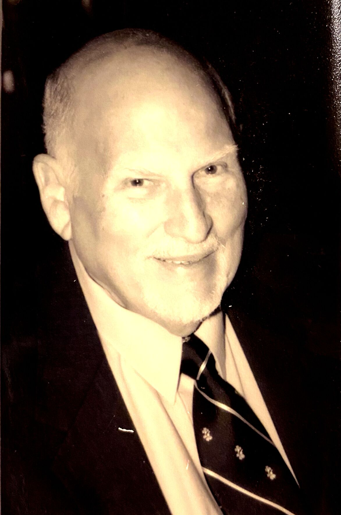 George L. Richardson