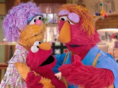 Virus Outbreak-Sesame Street