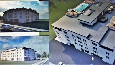 Construction Revolution proposal