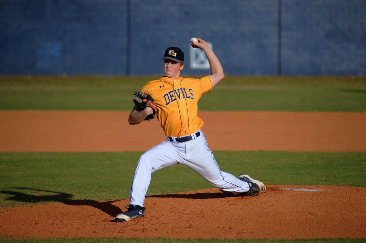Winter Haven baseball 2