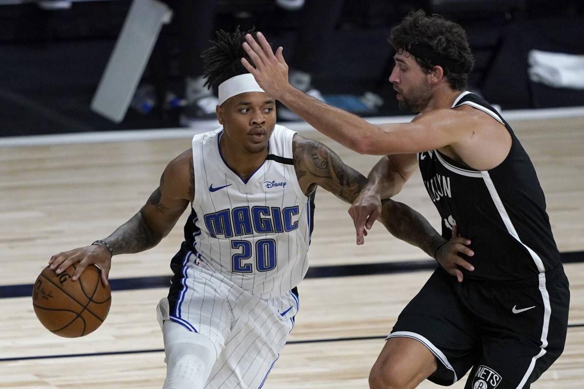 Magic Nets Basketball