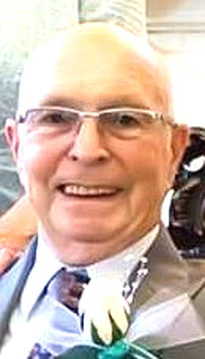 Wayne R. Noaker