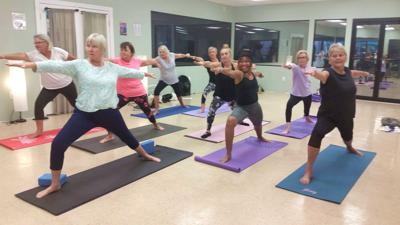 Yoga For Life Dec 25