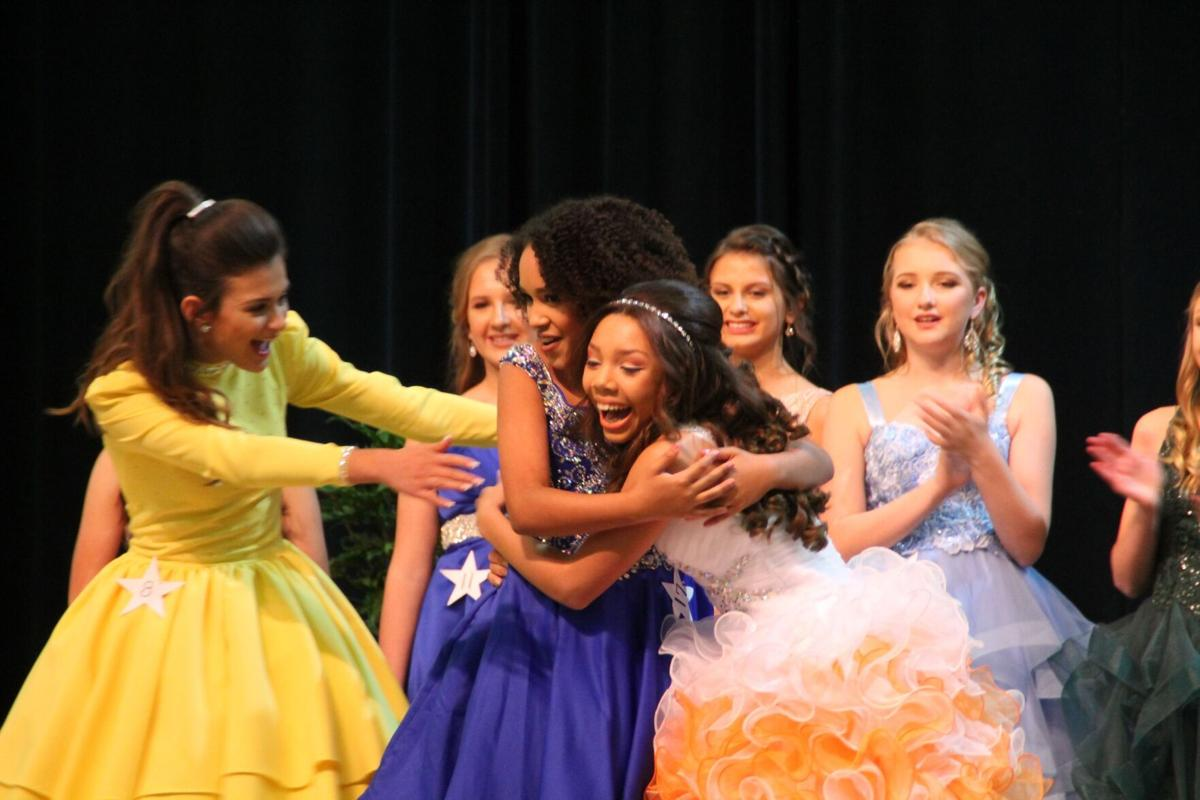 another pageant pic