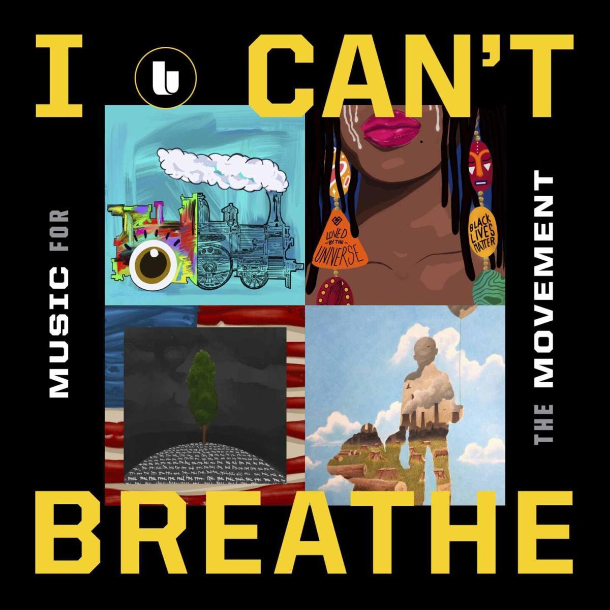 Music-Disney Black Lives Matter EP