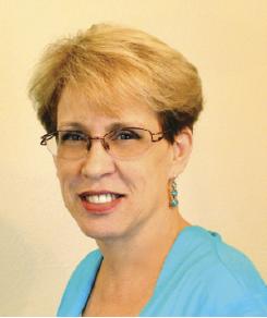 Karen Cochran Beaulieu