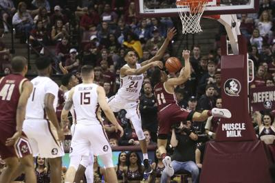 Boston College Florida St Basketball