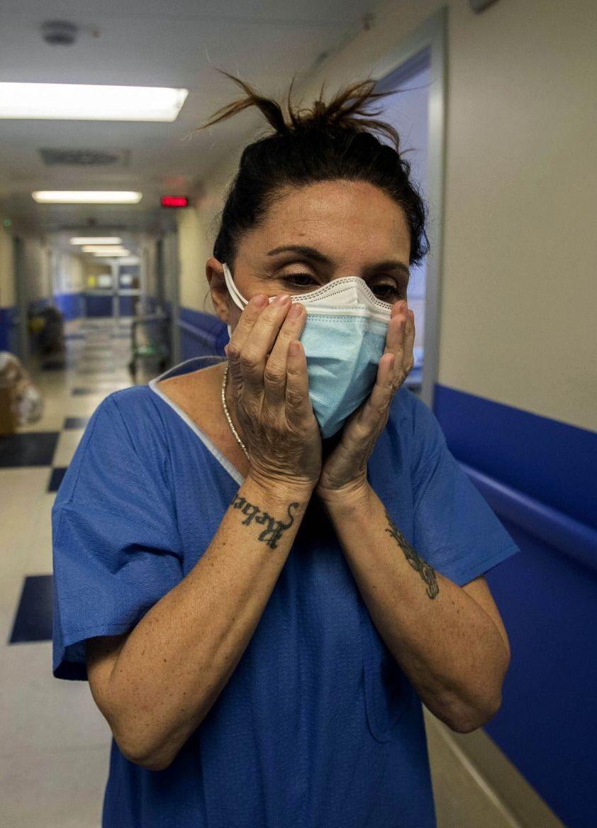 Virus Outbreak Milestones One Million Deaths