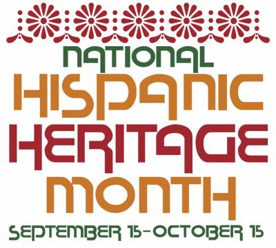 Natl Hispanic Month