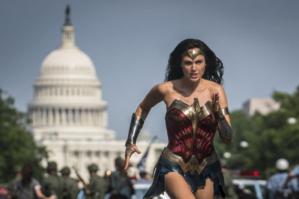 Film-Wonder Woman-In the Heights-Delayed
