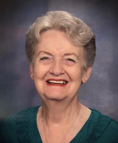 Annette P Valentine