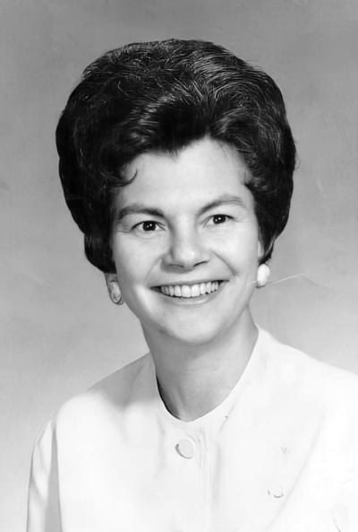 Bettye R. Taylor