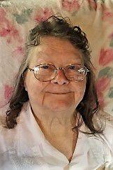 Peggy V. Jones