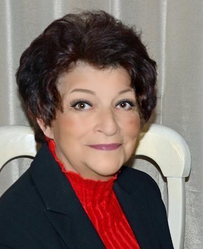Barbara Pierson