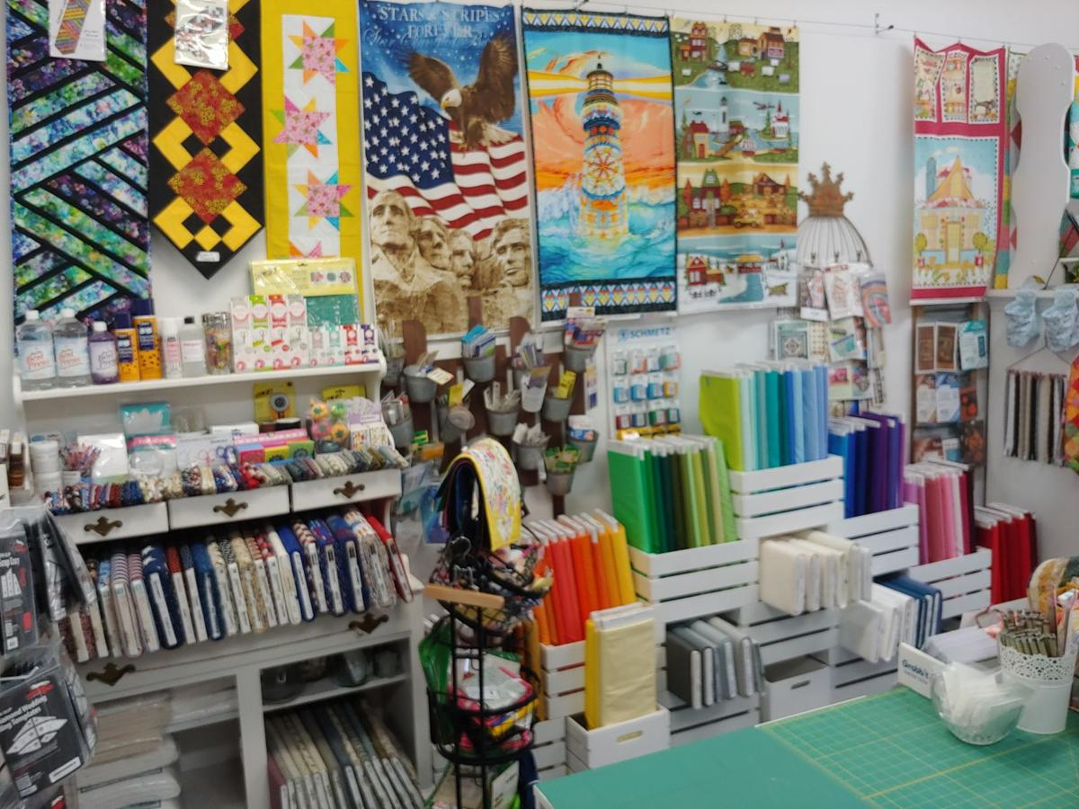 quilting store 1