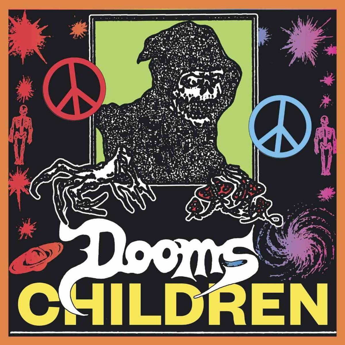 Music Review-Dooms Children