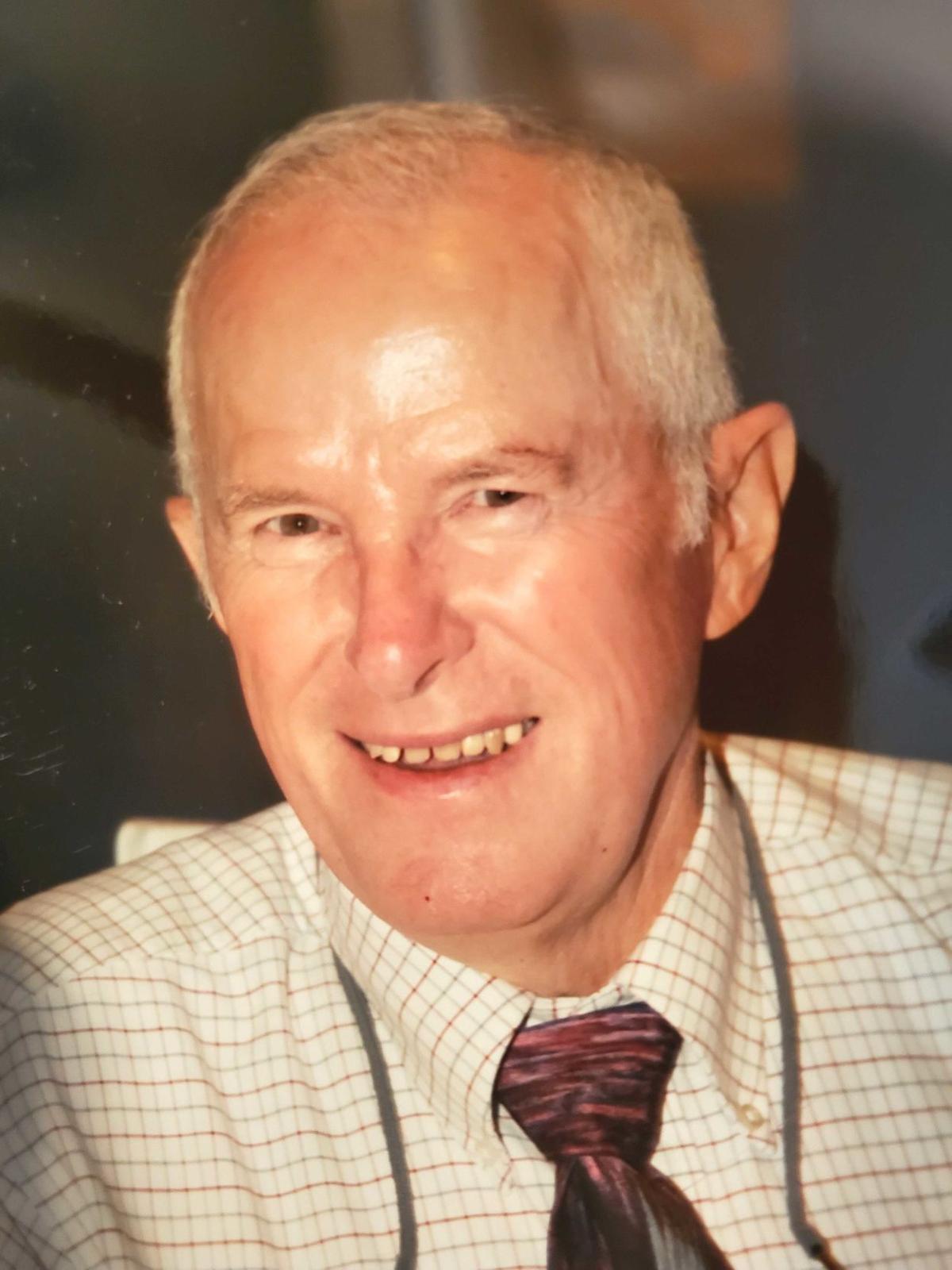 Robert J. Sanger 1