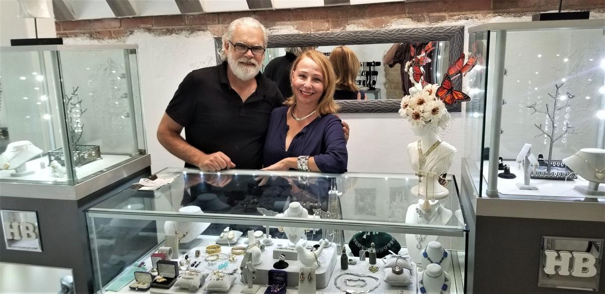 H.Benitez Studio Boutique