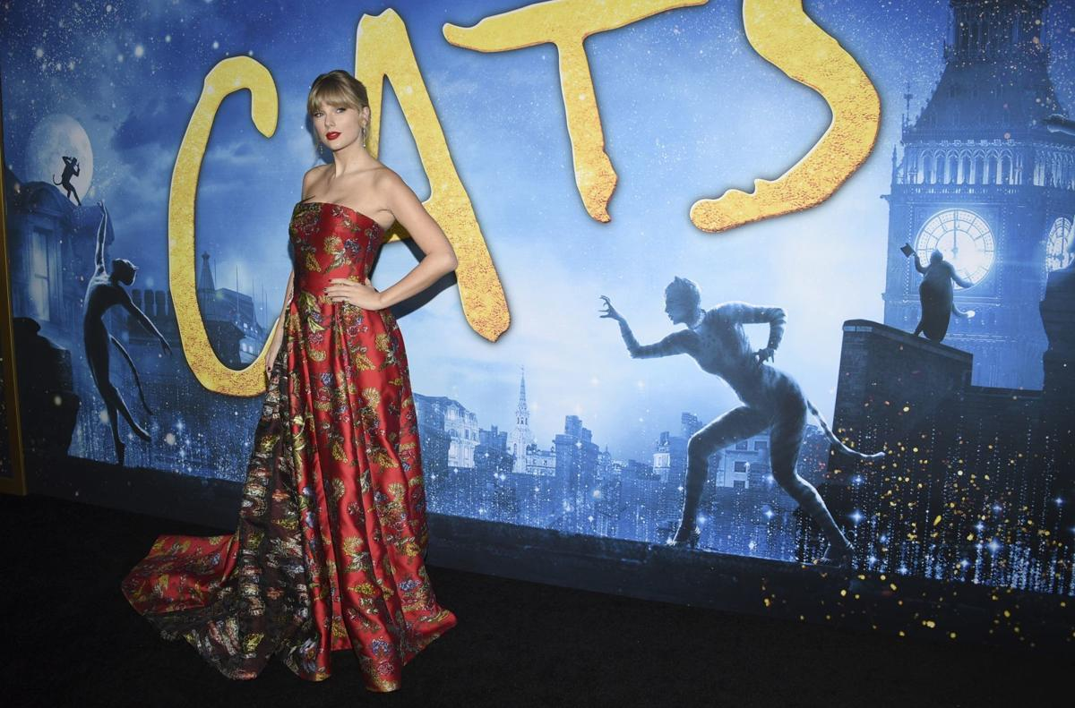 """World Premiere of """"Cats"""""""