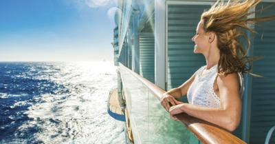 cruise shipping