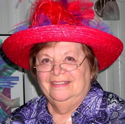 Constance M. Ochnio