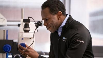 Dr. Olujimi Ajijola