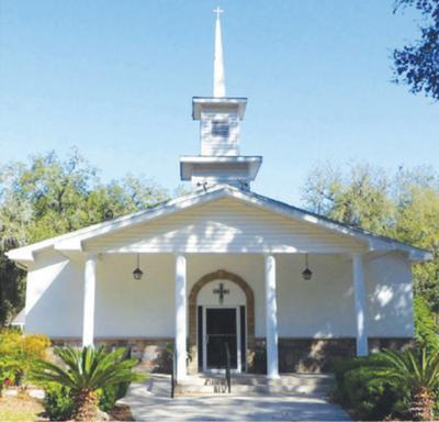 Wahoo Church