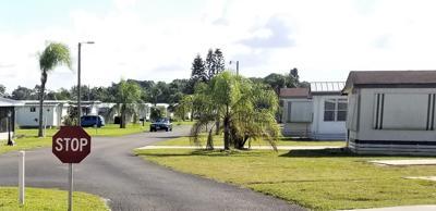 Mobile Home Park regulations