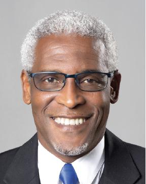 Mayor Tim Murray