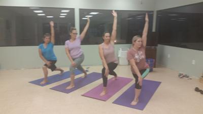 Yoga For Life Nov 27