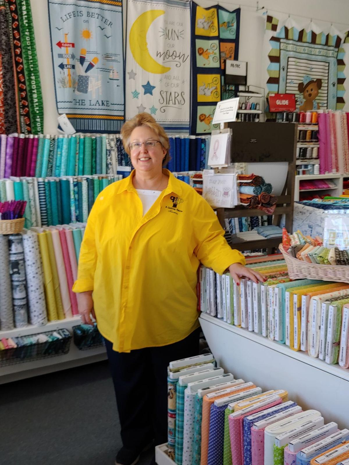 quilting store 2
