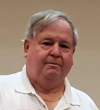 Mayor John Holbrook
