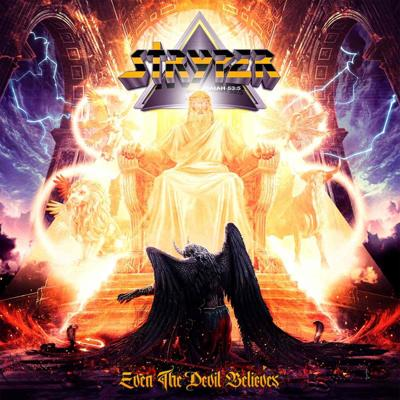 Music Review - Stryper