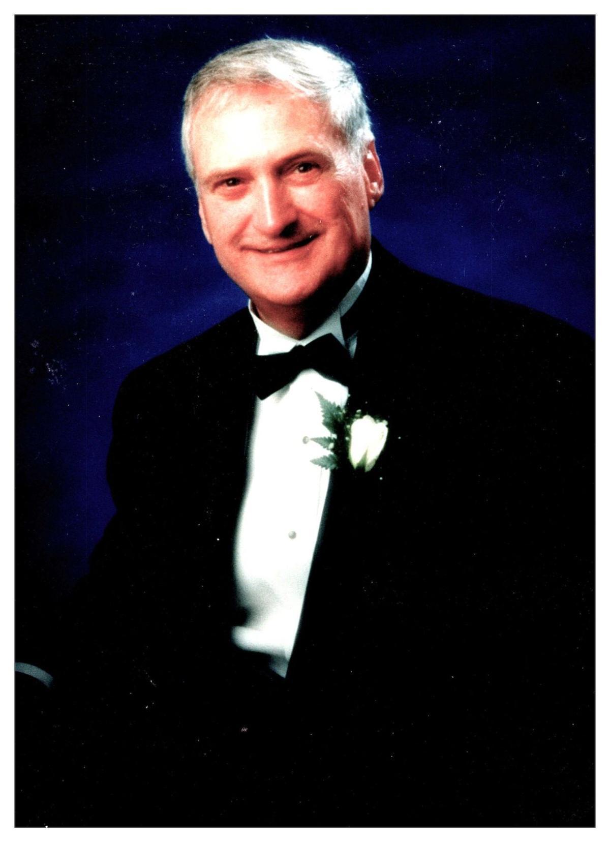 Charles L. Lairsey