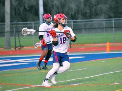 Athlete of the Week - Kyle Meadows