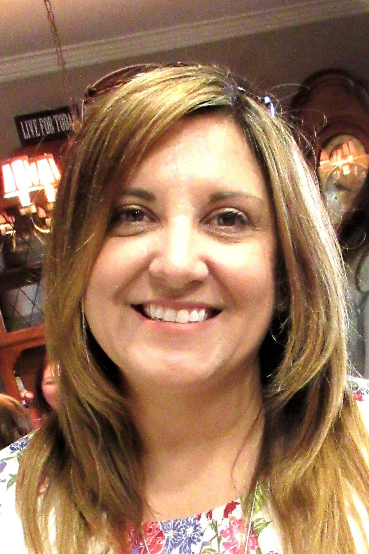 Kerry L. Lanier