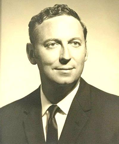 Walter M. H. Budde Jr.