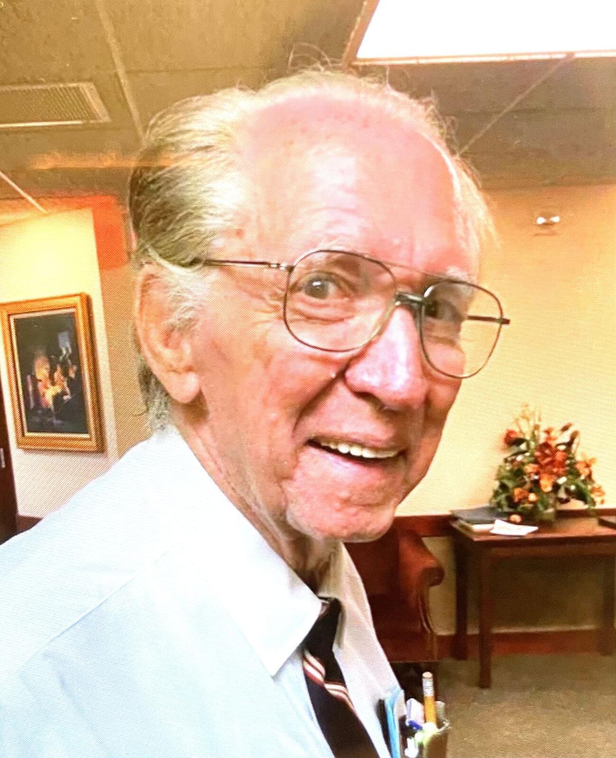Ronald Carl Gimse obituary