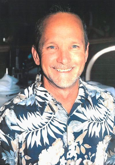 Robert B. Moody