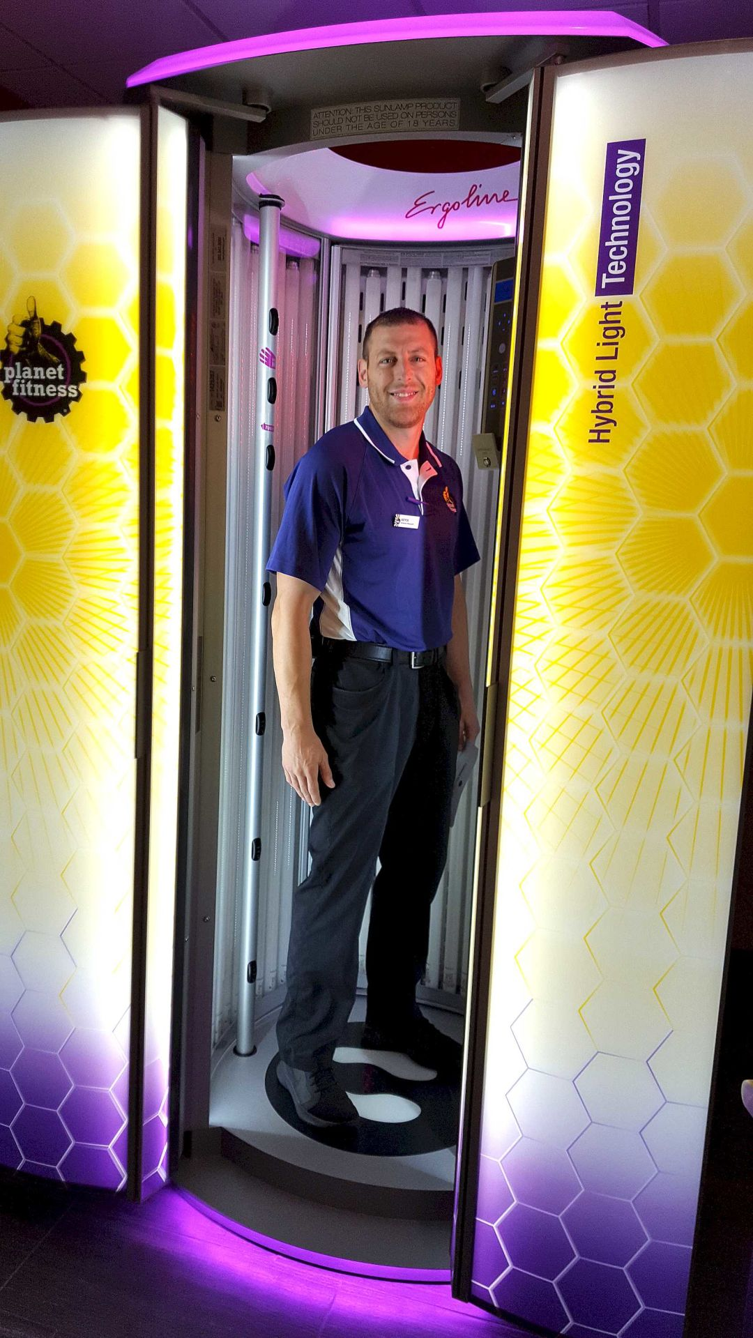 Planet Fitness Arrives In Sebring News Midfloridanewspapers Com