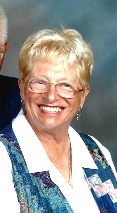 Nancy J. Gruber