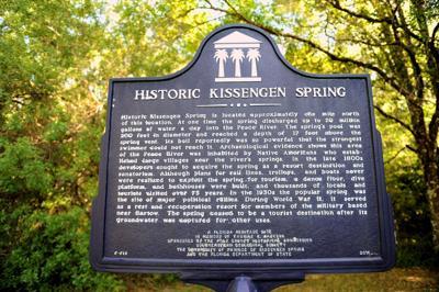 PRWC - Historic Kissengen Spring