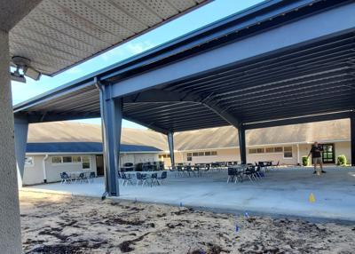 WHCS Pavilion