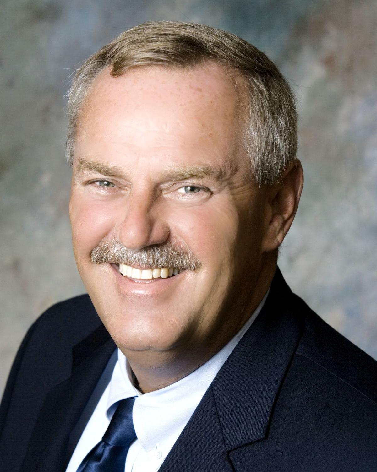 R. Greg Harris