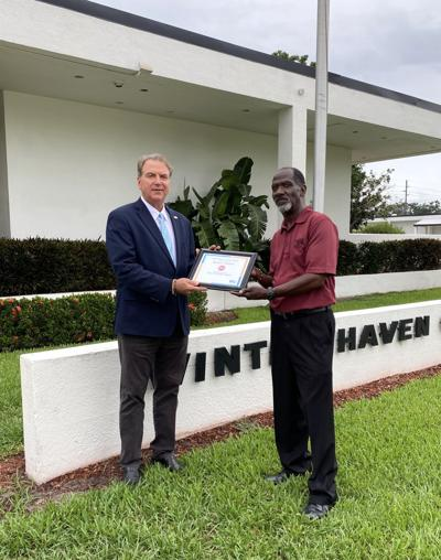 United Way of Central Florida -- City of Winter Haven