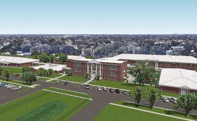 Davenport school