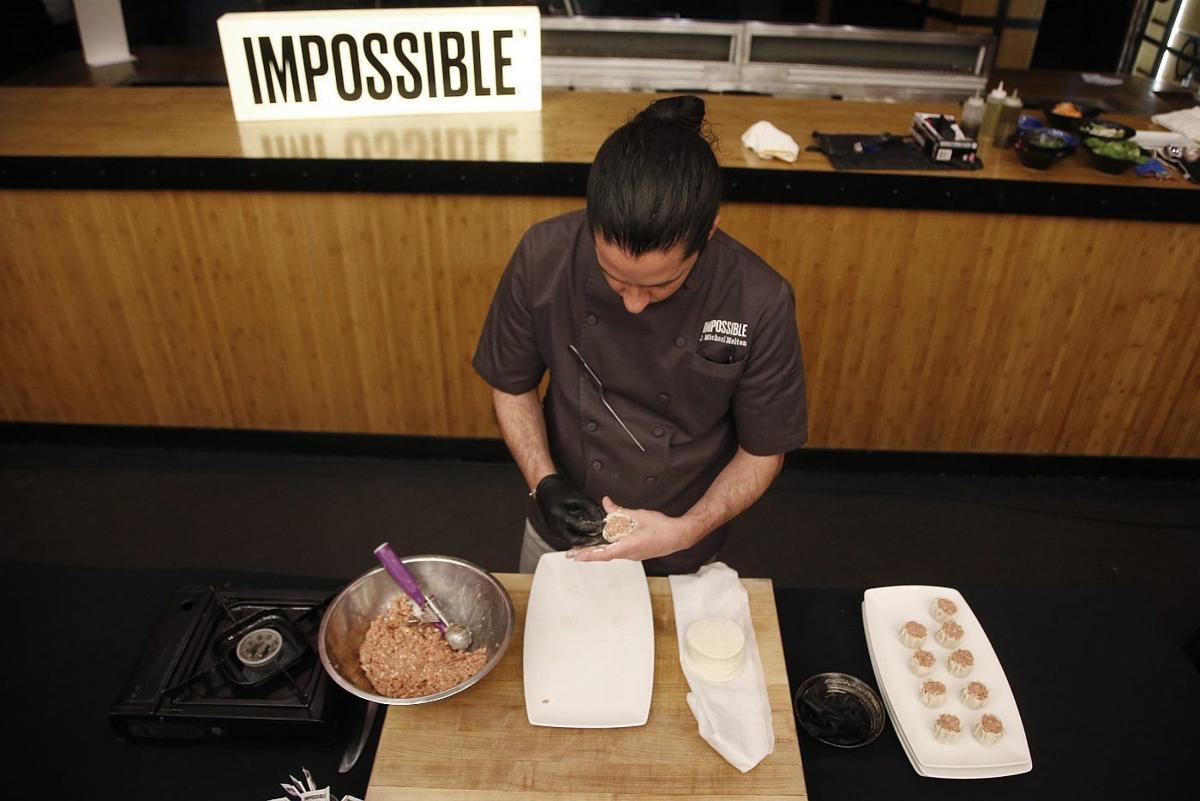 Gadget Show Impossible Pork
