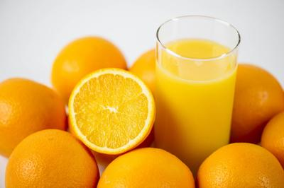 Citrus stock image