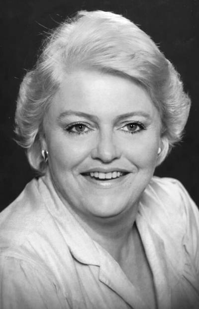 Dorothy M. Barton