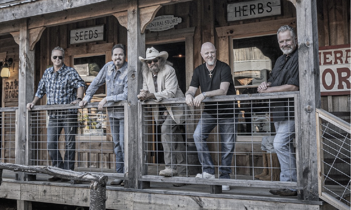 """The Artimus Pyle """"Live and Loud"""" Band"""